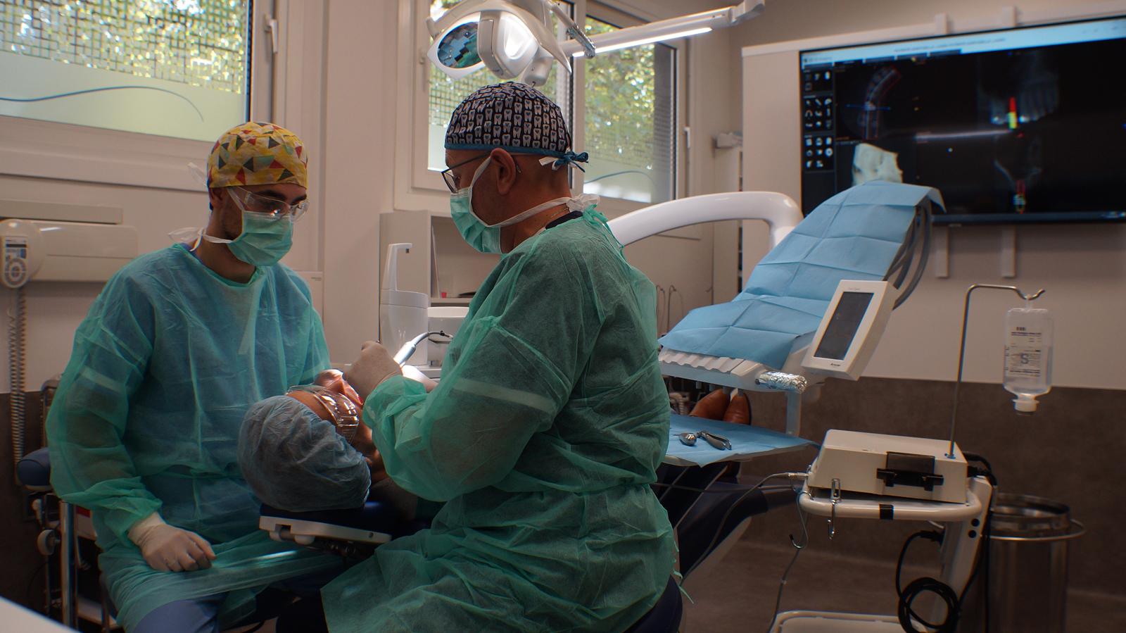 Tratamientos Implantologia